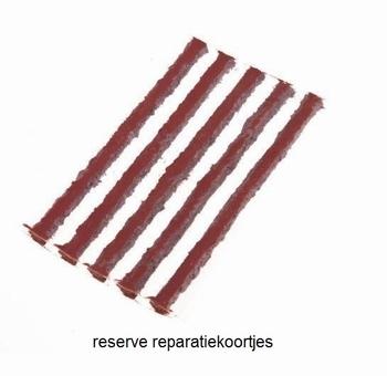Aanvulset reparatiekoortjes