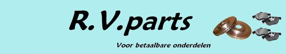 4 Parkeer sensoren met afstandsmeting en display
